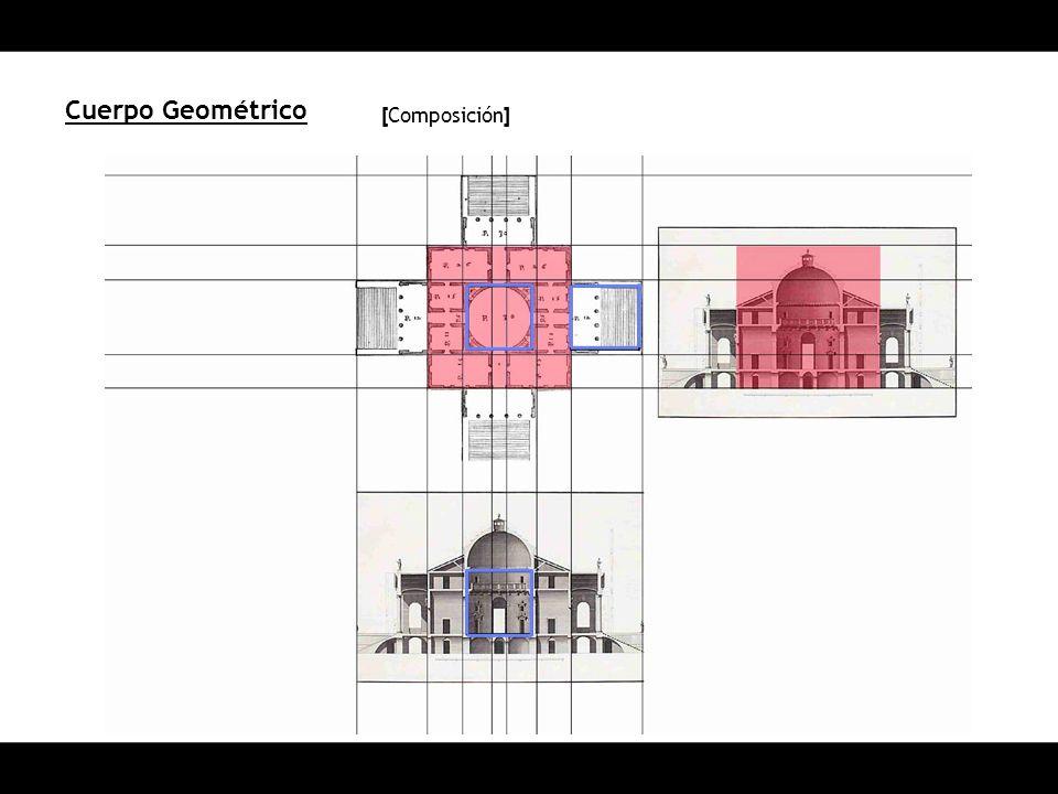 Cuerpo Geométrico [Composición]